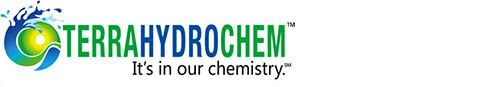 Proprietary Chemistry from TerraHydroChem